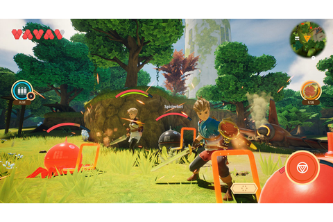 Oceanhorn 2 Gets Featured On New Unreal Engine Project ...