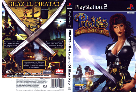 Pirates the legend of black kat xbox review - swimanynjas ...