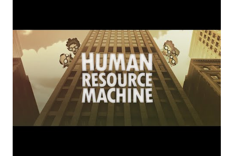 Human Resource Machine on GOG.com