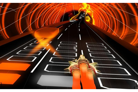Games: Audiosurf | MegaGames
