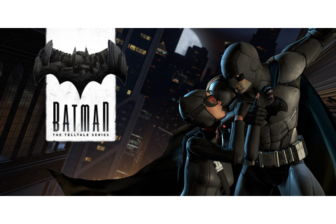 Batman: The Telltale Series Full Version PC Game Download ...