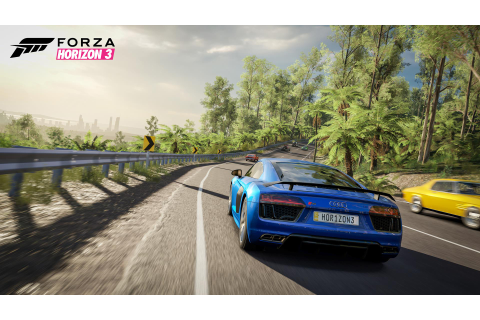 Gamescom 2016 brings us more Forza Horizon 3 screenshots ...