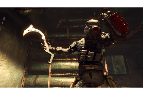 Resident Evil: Umbrella Corps announced for PS4 and PC - VG247