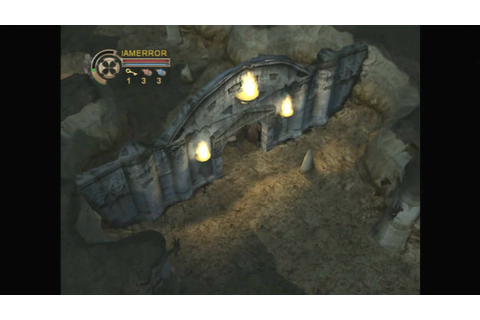CGR Undertow - DUNGEONS AND DRAGONS: HEROES for Xbox Video ...