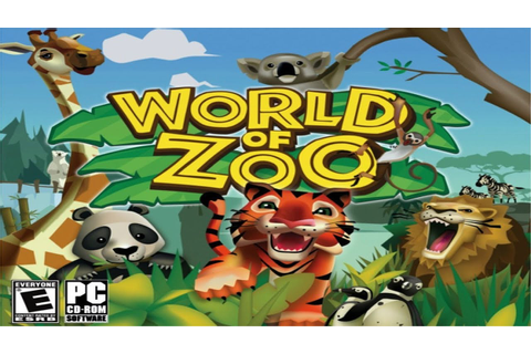 How To Download And Install World Of Zoo - YouTube