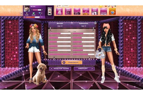 Lady Popular – Review of Fashion Runway Dressup Game ...