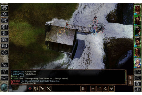 Icewind Dale: Enhanced Edition Review - For the Fans ...