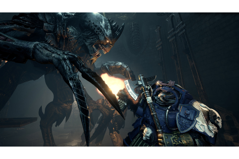 Space Hulk: Deathwing review: In the year 40,000, there ...