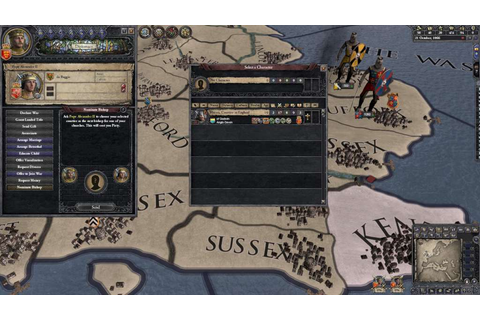 Crusader Kings II - Sons of Abraham DLC Steam CD Key ...