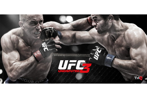 Download UFC Undisputed 3 PS3 Torrent Kickass Full Game ...