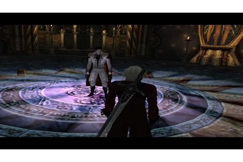 Devil May Cry 2 Full HD gameplay on PCSX2 (spoilers) - YouTube