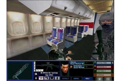 Tom Clancy's Rainbow Six Rogue Spear Mission 05 ...