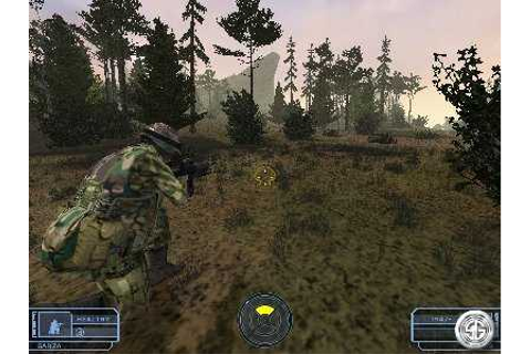 Tom Clancy's Ghost Recon: Island Thunder PC Game - Free ...