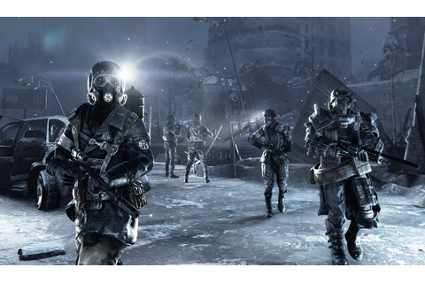 Is Metro 2033 Redux multiplayer? How to get for free from ...