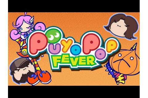 Puyo Pop Fever - Game Grumps VS - YouTube