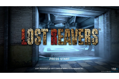 Lost Reavers Coming Soon - News - Nintendo World Report