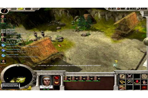 Age of Alexander Gameplay (PC HD) - YouTube