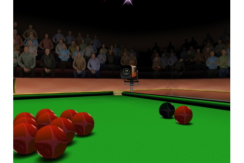 World Championship Snooker 2003 Xbox Review – Gaming ...