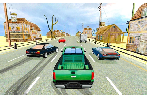 Drive in Car on Highway : Racing games - Android Apps on ...