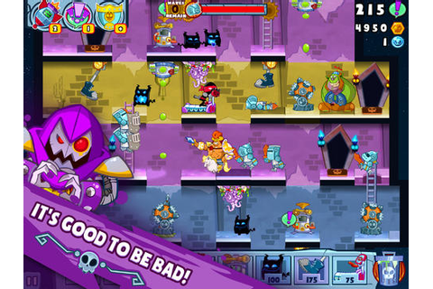 Castle doombad iPhone game - free. Download ipa for iPad ...