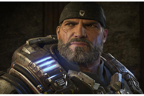 Microsoft Gives Ninja First Crack At The 'Gears Of War 5 ...