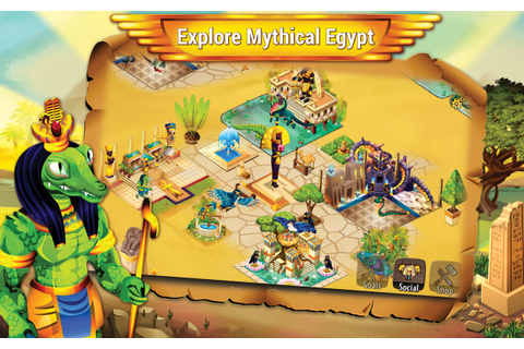 Amazon.com: Ancient Egypt: Age of Pyramids: Appstore for ...