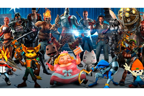 Playstation All-Stars Battle Royale Getting A Huge Balance ...