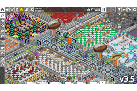 The Spatials Galactology v3.6 « Skidrow Reloaded Games