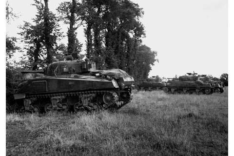 Operation Jupiter: The Fight for the Key to Normandy