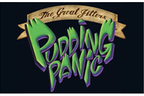 The Great Jitters: Pudding Panic | macgamestore.com