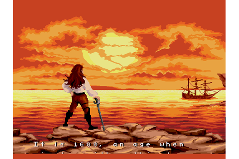 Cutthroat Island Download Game | GameFabrique