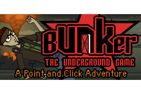 Bunker - The Underground Game on Steam