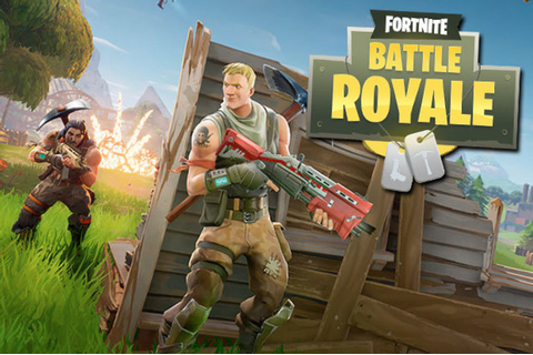 Fortnite Battle Royale COUNTDOWN - Release date, start ...