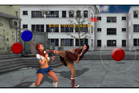 Ultimate Girl Fighting Game 1.0 APK Download - Android ...