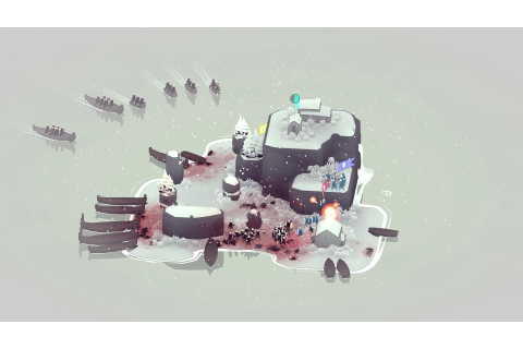 Bad North: Jotunn Edition Now Available on PC and Mac ...