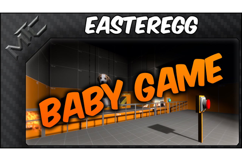 The Stanley Parable - Beating The Baby Game (Special ...