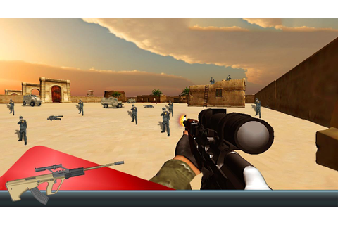Operation Desert Storm - Android Apps on Google Play