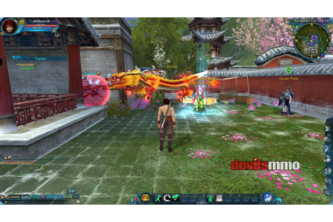 Jade Dynasty Download Free Full Game | Speed-New