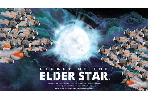 Legacy of the Elder Star Free Download « IGGGAMES
