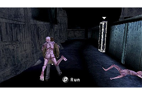 Silent Hill: Shattered Memories Review for PlayStation ...