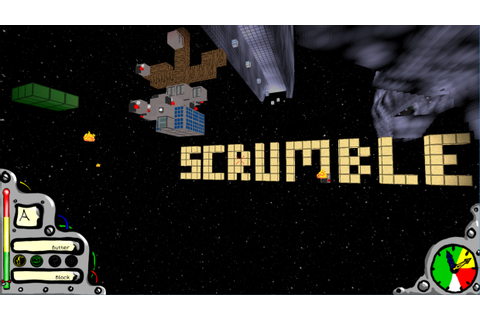 ScrumbleShip 0.22 - Now with Multiplayer! news - Indie DB