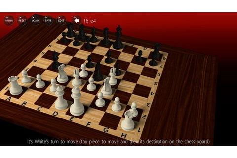 3D Chess Game for Windows 10 (Windows) - Descargar