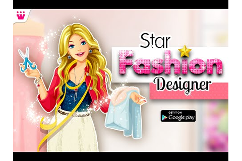 Star Fashion Designer Android Official Trailer - YouTube