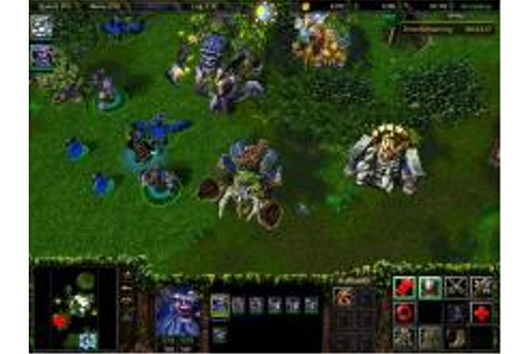 Warcraft 3: Reign of Chaos Download (2002 Strategy Game)