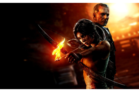 Tomb Raider Game Wallpapers Pictures Photos Images ...