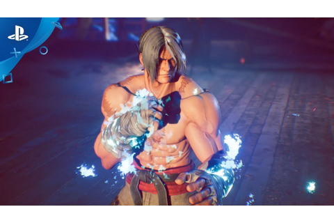 Fighting EX Layer: Il nuovo fighting game di Arika — Yessgame