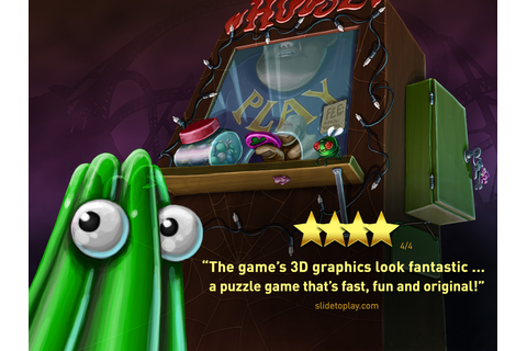 Download The Great Jitters: Pudding Panic Full PC Game