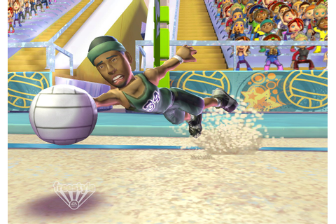 Free download program Wii Celebrity Sports Showdown Game ...