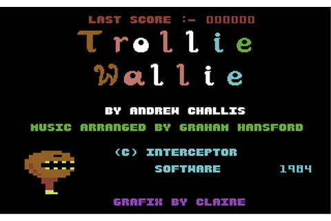 Download Trollie Wallie - My Abandonware