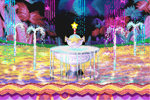 Fountain of Dreams - Kirby Wiki - The Kirby Encyclopedia